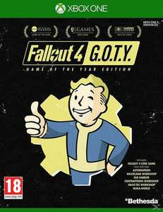 [Libro.at] Fallout 4 - Game of the year Edition (Xbox One) Bestpreis
