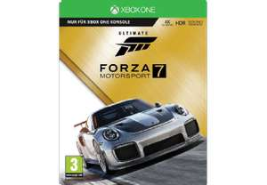 [MEDIAMARKT] Forza Motorsport 7 Ultimate