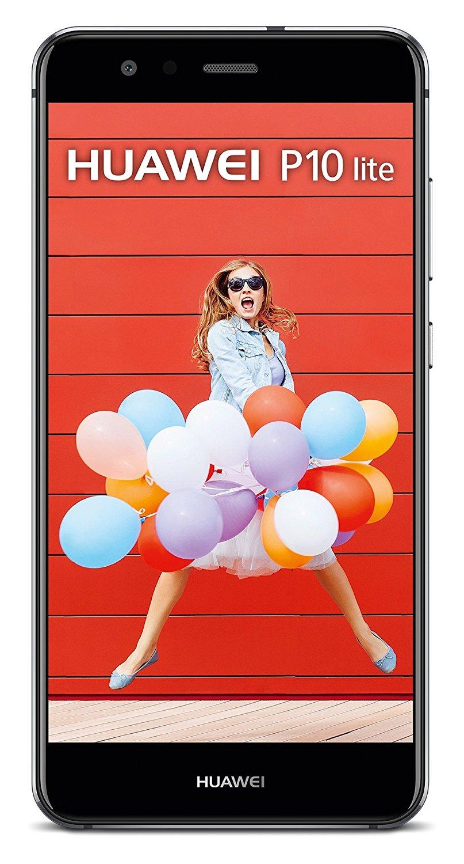 Huawei P10 Lite 4GB Variante (mehrere Farben) um 215€, Update: ab 204,99€