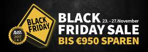 edustore Black Friday Deals: bis 950€ sparen