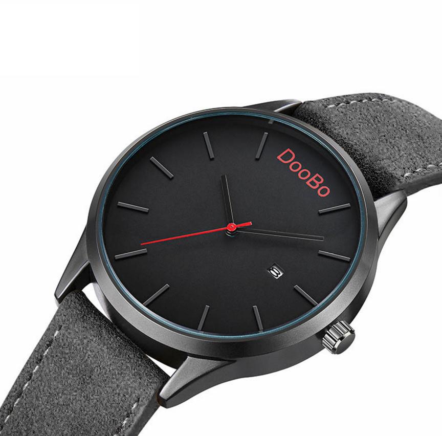 DooBo Uhren - Black Friday gilt immer noch (Uhr für 11,83€)