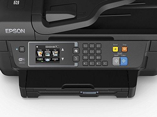 nur noch kurze Zeit Epson WorkForce WF-2760DWF  zum halben Preis!