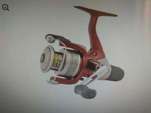 Shimano Angelrolle Catana RB