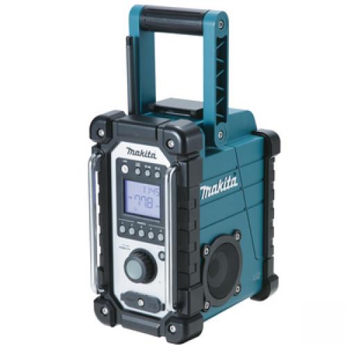 MAKITA Akku- Baustellenradio DMR102