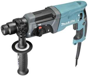 MAKITA Bohrhammer HR 2470/SDS Plus