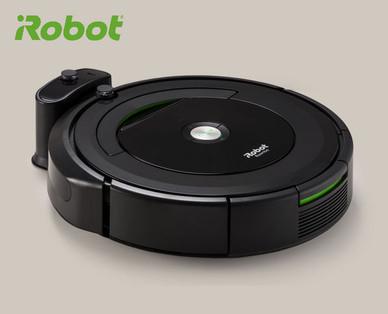 """IROBOT Staubsauger-Roboter """"Roomba 696"""" bei HOFER (4.Dez.)"""