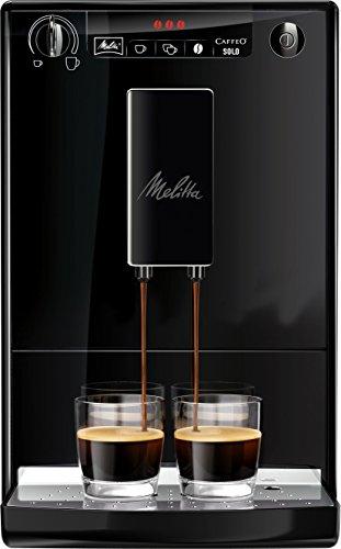 [Coupon] 30€ Rabatt auf Melitta Caffeo Solo E950-222 Kaffeevollautomat