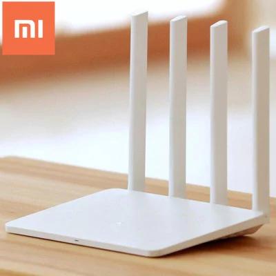 [Gearbest] Xiaomi Mi WiFi Router 3 für 18,60 € statt 39,65 €