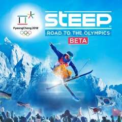 Steep™ Road to the Olympics Beta (PS4 / Xbox One / PC) vom 28.11 bis zum 4.12