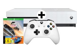 Mediamarkt: Xbox One S 500GB (z.B.: inkl. Forza Horizon 3)