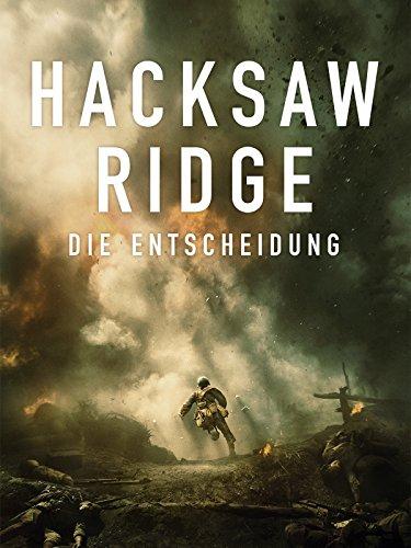 [Amazon Video] Hacksaw Ridge (HD) zum Leihen für 0,99€