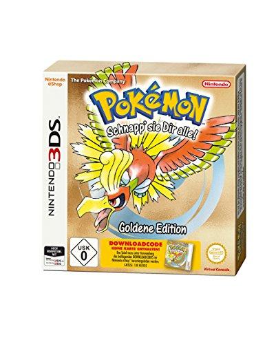 Pokémon Gold - Standard Edition ( PRIME)