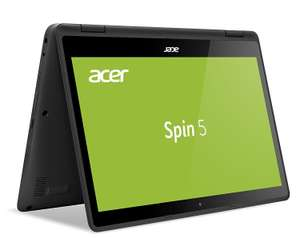 Notebooksbilliger Blitzangebot - Acer Spin 5 SP513-51