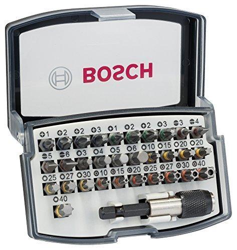 [Zgonc] Bosch Bitset, 32-tlg. für 8,99 € statt 12,38 €