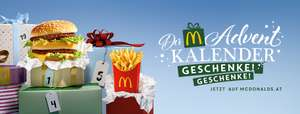 McDonald's Adventkalender