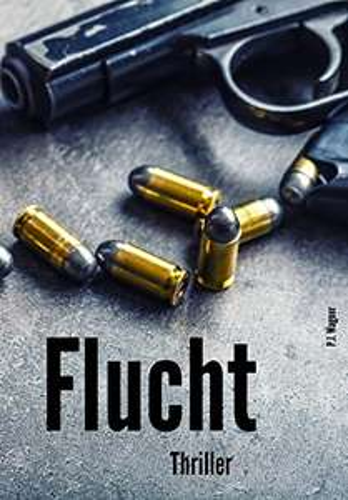 [Amazon.de] Flucht: Thriller (Kindle Ebook) gratis
