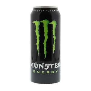 Monster Energy um 0.74€ bei Billa