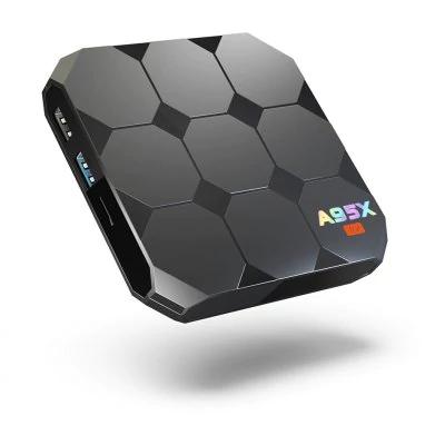 [Gearbest] A95X R2 TV Box mit 2GB / 16GB TV Box für 25,86 € - nur für mutige!