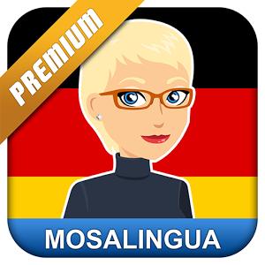 Deutsch lernen mit MosaLingua kostenlos statt 5,49€ [Android & iOS]