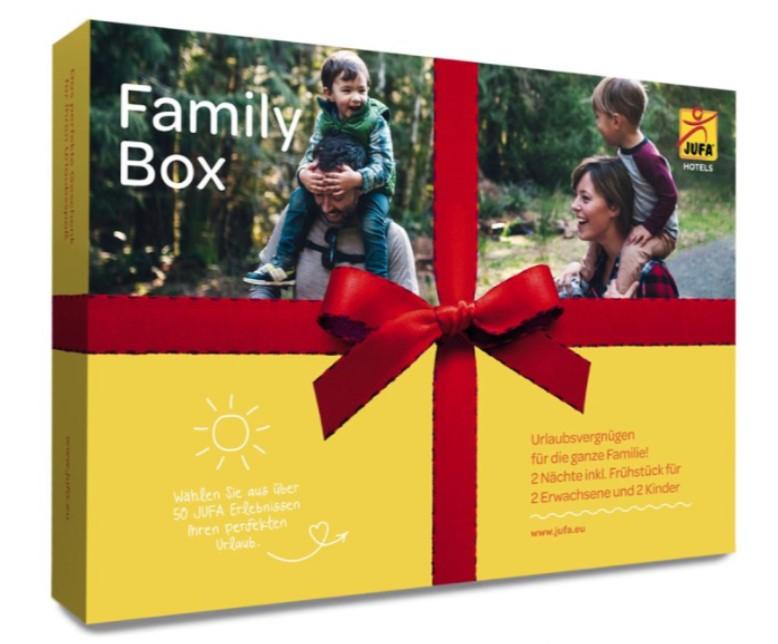 JUFA - Familybox