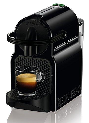 [www.majdic.at] Delonghi EN80.B Inissia Nespresso Nespressomaschine bei Abholung € 50,-- bei Lieferung € 56,99 inkl. € 30,-- Nespresso Gutschein