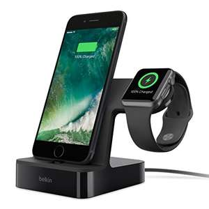 Belkin PowerHouse Ladestation (iPhone + Apple Watch) um 67 € - Bestpreis