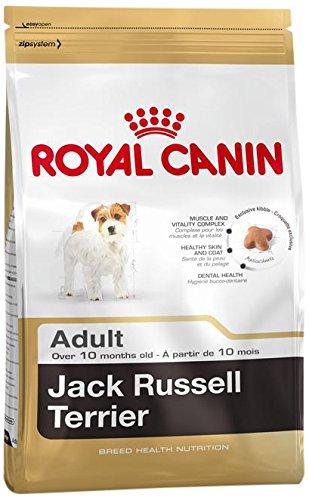 [www.AMAZON.de] Royal Canin Jack Russel Adult 500 g, 5er Pack (5 x 500 g) für Prime Kunden kostenloser Versand € 14,58