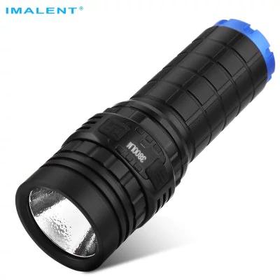 [Gearbest] IMALENT DN70 wiederaufladbare Taschenlampe für 42,51 € statt 72,59 €
