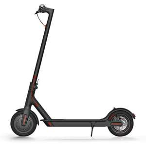 [Gearbest] Xiaomi M187 Electric Scooter (Youth Edition) (max. Belastbarkeit 120kg!) für 240,81 € statt 350,79 €