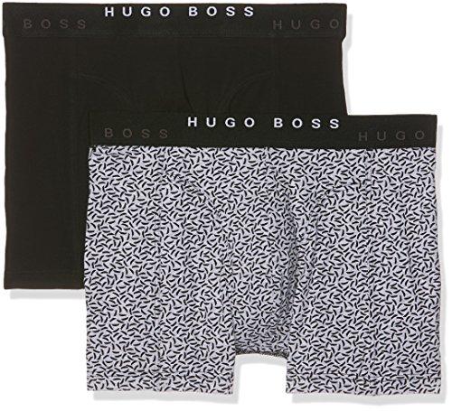 2x Hugo Boss Boxershorts um 19 €