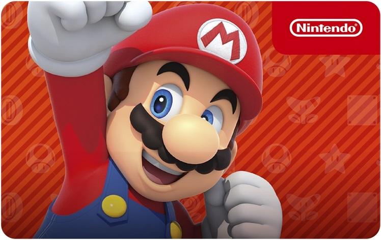 PayPal: Nintendo eShop-Guthaben mit 10% Rabatt