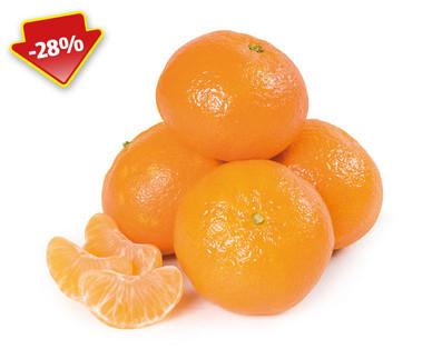 Hofer Preiskick Clementinen 1,5kg