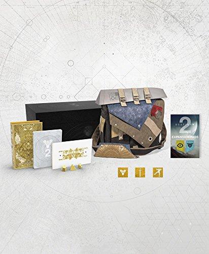 Destiny 2 - Collector's Edition für 147,94€ (exkl. Versand)