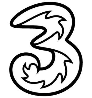 5€ Gutschein für den Drei Onlineshop