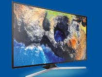 "LIDL SAMSUNG 43"" UHD HDR Smart TV UE43MU6190 ab Mo 11.12.17"