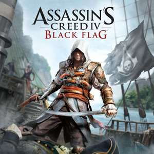 Assassin's Creed IV Black Flag ab dem 12.12. gratis Downloaden [uplay]