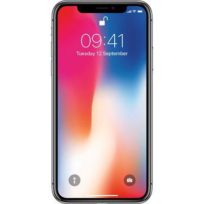 Grenzgänger Schweiz: iPhone X 64GB für 872€