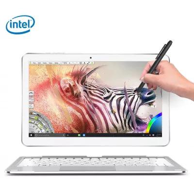 [Gearbest] Cube Mix Plus Tablet mit 4GB / 128GB SSD und Stylus Support für 262,65 € statt 404,80 €