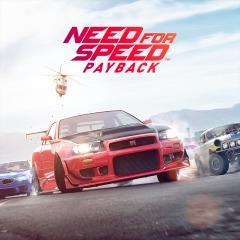 PSN: Need for Speed: Payback (PlayStation 4) für 34,99€/ Deluxe Edition für 44,99€