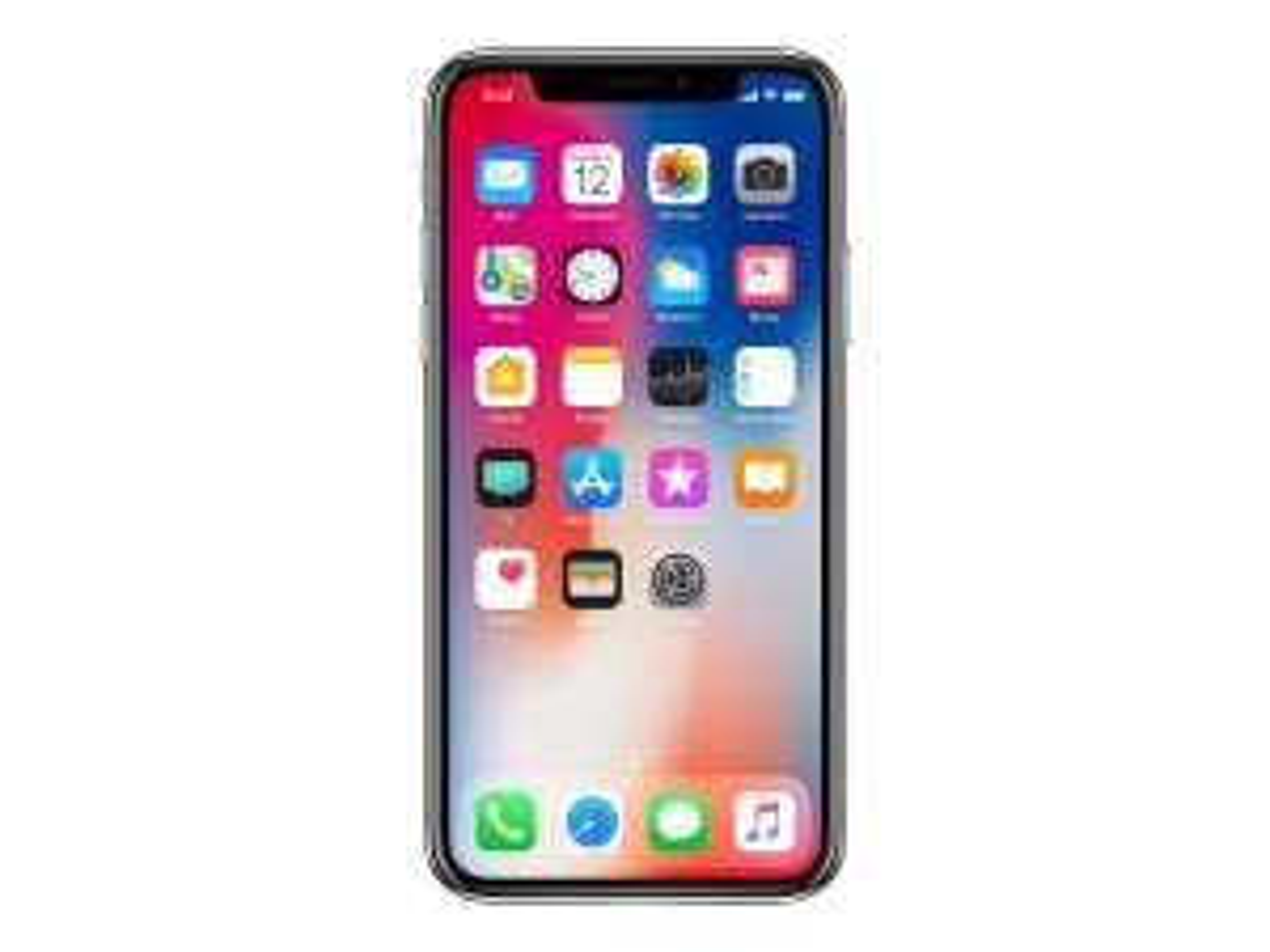 [www.bold-kiwi.com] iPhone X Silber 64 GB für € 944,30 inkl. Transport (Paypal Zahlung möglich)