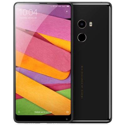 Xiaomi Mi Mix 2 4G Phablet Globale Version  -  SCHWARZ