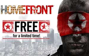 Homefront gratis im Humble Store [Humble Bundle] [Steam]