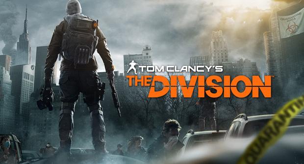 Ubisoft - Tom Clancy´s The Division kostenlos spielen ab heute - PS4*/ XBOX ONE* PC