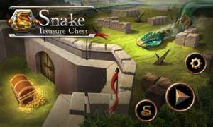 [Android] Snake Treasure Chest 0€ statt 0.99€