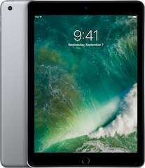 "Digitec Apple iPad 9.70"", 128GB, Space Gray WIFI 399CHF / 339EUR"