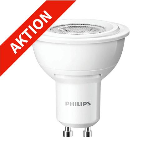 Philips 5W und 4W LED Spot im Angebot