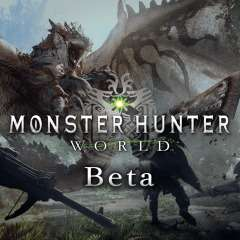Monster Hunter: World Beta 3. Runde 19.-22. Jänner
