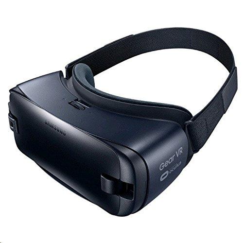 Samsung Gear VR (SM-R323) Brille um 36 €