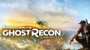 Ubisoft - Ghost Recon Wildlands (Pc-Download)
