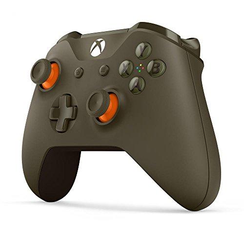 "Xbox Wireless Controller SE ""Olivgrün"""
